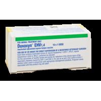 Дуваксин EHV 1.4 - 1.5 ml